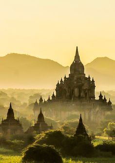 Photo essay through Burma and an insight into Myanmar beyond the travel guide. World Pictures, Travel Pictures, Travel Photos, Myanmar Travel, Asia Travel, Thailand, Buddha Temple, Mysterious Places, Bagan