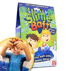 Slime Baff turns your bath water into a gooey, oozy bath of slime. By just adding more water, the slime can be diluted into coloured water that can be safely drained away. Slime is trending massively worldwide as children hanker after more sensory experiences to soothe them and balance their on-screen time. – Non-irritant, non-toxic and stain free – 100% safe on skin – Safe for use by children – Biodegradable and environmentally friendly Bath Water, Water Games, Sensory Toys, Family Games, Slime, Biodegradable Products, Africa, Activities, Lima