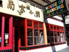 House of Nanking