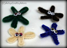 Itsy Bitsy - The Blog place: The Fishing Game - Guest post by Shruti (ArtsyCraftsyMom)