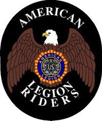 American Legion Riders ~ Love What We Do!!