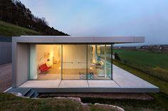 Villa K en Alemania - Terreno multiuso   Galería de fotos 11 de 13   AD MX