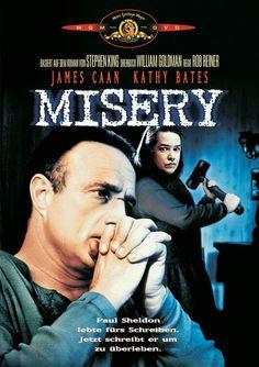 Misery - adoro esse filme