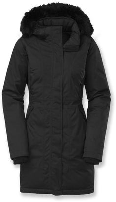 The North Face Arctic Down Parka Women S