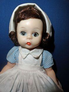 Alexander Wendykin Nurse Doll