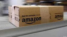 Amazon studies establishment of logistics centre in Egypt - Daily News Egypt