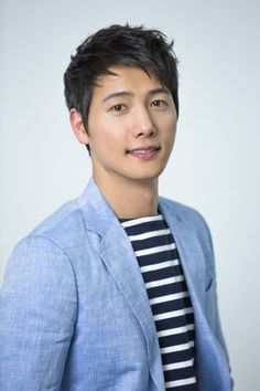 All About My Mum main actor Lee Sang Woo - DVD released at Japan on 2016.7.1