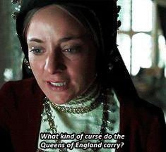 Mary I Of England, The Borgias, Italia