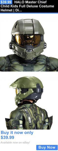 sc 1 st  Pinterest : halo master chief deluxe costume  - Germanpascual.Com