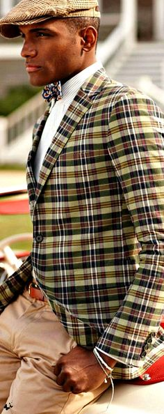 Polo Ralph Lauren- I would rock this at an outdoor sunday brunch or golf tournament!!!