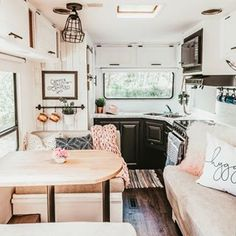 When you love adventures and trekking, a camper trailer can add to your pleasures. Contemplating the benefits provided by camper trailers, the final t. Camper Life, Truck Camper, Rv Campers, Camper Trailers, Happy Campers, Mini Camper, Rv Life, Camper Van, School Bus Camper