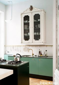 Ideas for your kitchen #kitchens #kitchenideas #dreamkitchens