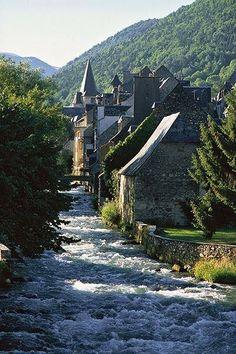 Sul da França ...