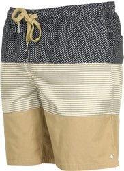 Volcom Fizelled Shorts - khaki