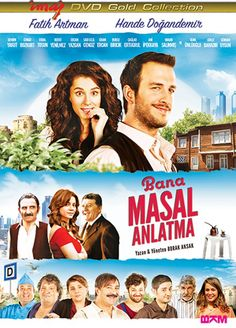 Bana Masal Anlatma Tek Part izle HD, Bana Masal Anlatma Tek Part izle, Bana Masa. Love Movie, I Movie, Good Movies To Watch, Film Watch, Drama Series, Documentaries, Fairy Tales, Romantic, Entertaining