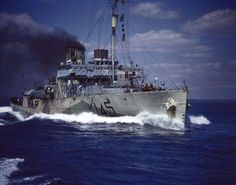 lazyjacks:  HMCS ArrowheadLibrary and Archives CanadaCanada. Department of National Defence, CT254