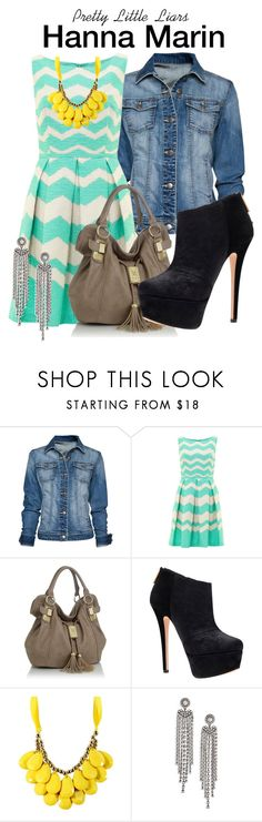 """""""Pretty Little Liars"""" by sparkle1277 ❤ liked on Polyvore featuring MANGO, Carvela and BP."""
