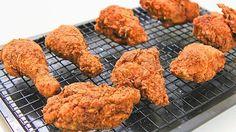 İlk tarifimiz mis gibi çıtır tavuk!