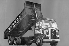 Vintage Trucks, Old Trucks, Old Lorries, Commercial Vehicle, Classic Trucks, Rigs, Cars And Motorcycles, Transportation, Monster Trucks