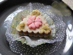 موسوعة الطبخ: طريقة تحضير حلوى الكفتة باللوز