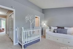 shared boy and girl bedroom