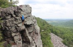 Rock Climbing Tips for Beginners from a Seasoned Guide