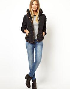 Image 4 ofVero Moda Padded Jacket