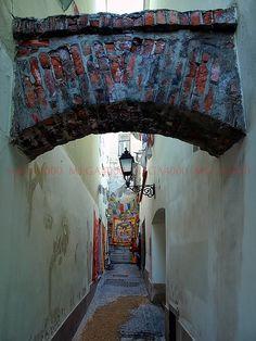 Fotó: mega4000 / Hely: Győr / Sikátor (2736x3648pixel) | Flickr - Photo Sharing! Hungary, Explore, Street, Heart, Building, Travel, Beautiful, Bahia, Self