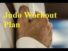 Judo Workout Plan - Judo Techniques #judo
