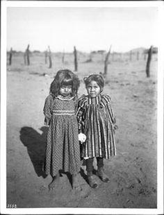 Pima Indian Children