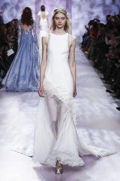 Georges Chakra  Spring 2017 Couture Paris