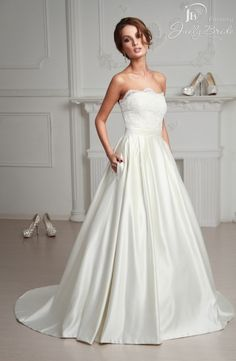 GLENN Wedding dress wholesale Wedding dress factory production