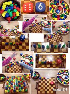 Goldilocks maths open ended Maths Eyfs, Eyfs Classroom, Eyfs Activities, Nursery Activities, Preschool Math, Kindergarten, Early Years Topics, Early Years Maths, Traditional Tales