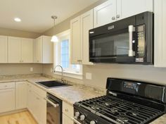 Take a look at this new #kitchen!