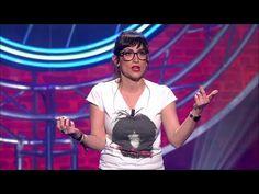 Ana Morgade: Los bares de toda la vida - El Club de la Comedia - YouTube