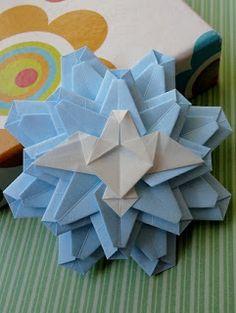 Falk Brito Origami: Fevereiro 2012