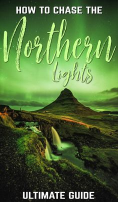 The northern lights are SO stunning — youve probably heard that before, but theres a reason why so many people are saying the same thing. But the auroras can be hard to catch and enjoy properly. Here is your ultimate northern lights guide to see the aurora lights in all their glory. #northernlights #auroralights #lights #northernlightsguide #aurora #auroraborealis #norway #norwaynorthernlights