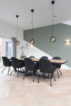 Home Room Design, Home Office Design, House Design, Home Decor Signs, Cheap Home Decor, Living Room Green, Living Room Decor, Home Interior, Interior Design