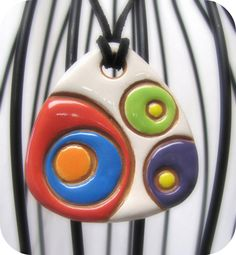 Circle Collection. http://claybuttons.com/ButtonPages/Circles.html