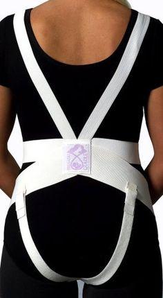 Perinatal Cares Prenatal Cradle Plus/V2 Supporter Combo - www.EganMedical.com
