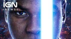 'The Force Awakens' Star John Boyega Wants Story Mode in 'Battlefront' -...