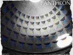 Pantheon. Roma.