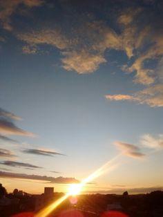 #Sol #lindo