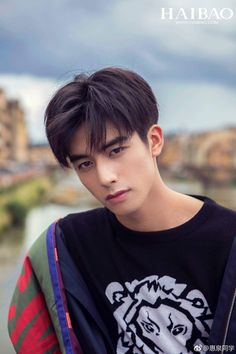 Adorable adorable asian hairstyles ideas for men 2018 best men frisuren Asian Boy Haircuts, Haircuts For Men, Boy Hairstyles, Trendy Hairstyles, Asian Hairstyles, 1980s Hairstyles, Undercut Hairstyles, Wedding Hairstyles, Korean Men Hairstyle