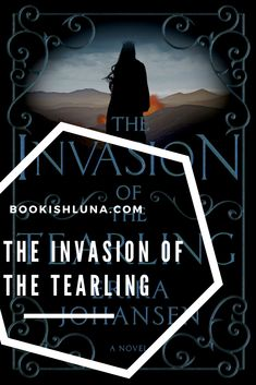 My review of The Invasion of the Tearling by Erika  Johansen.