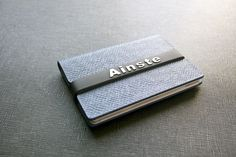 RFID Small Evan wallet ®