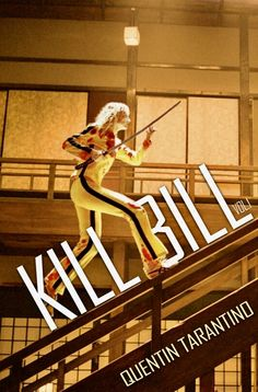 KILL BILL • Vol.1