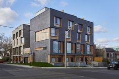 CORE Modern Homes - Architettura - Domus