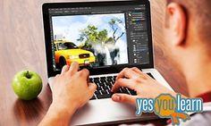 Groupon - Formations Adobe Photoshop CS6/CC – 3 formules au choix avec YesYouLearn dès 19,90 € (73 % de réduction) à [missing {{location}} value]. Prix Groupon : 19,90€