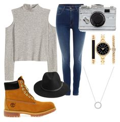 Designer Clothes, Shoes & Bags for Women Timberland, Salsa, Kate Spade, Michael Kors, Shoe Bag, Polyvore, Stuff To Buy, Shopping, Collection